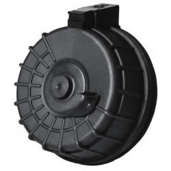 LCT 2000rds AK electric drum magazine -