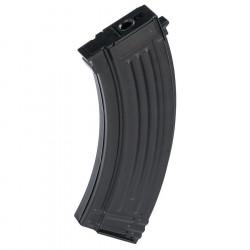 LCT Chargeur hi-cap metal AK 600 billes -