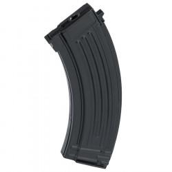 LCT Chargeur mid-cap metal AK 130 billes -