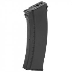 LCT Chargeur hi-cap AK 450 billes noir -