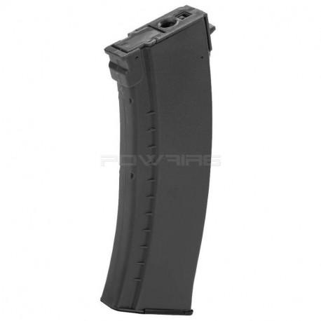 LCT 450rds AK hi-cap magazine - Black -