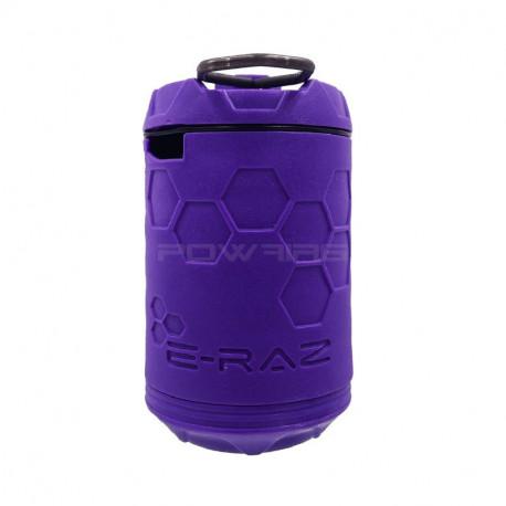 E-RAZ version 2 rotative grenade - Deep purple -