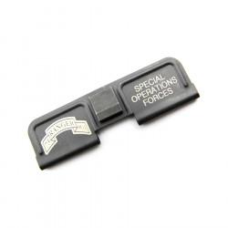 "Powair6 dust cover custom ""75 RANGER"" pour Systema PTW M4 -"