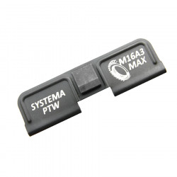 """Powair6 dust cover custom """"M16A3"""" pour Systema PTW M4 -"""