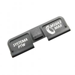 "Powair6 dust cover custom ""M16A3"" pour Systema PTW M4 - Powair6.com"