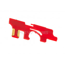 Prometheus Selector Plate EG Hard MP5