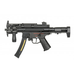 CYMA MP5 CM041L Upgraded version