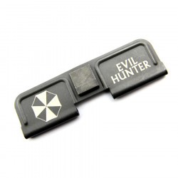 """Powair6 dust cover custom """"HUNTER"""" pour systema PTW M4 -"""