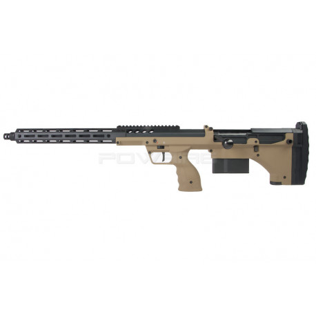 Silverback SRS A2/M2 22 inch FDE (left hand) -