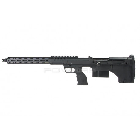 Silverback SRS A2/M2 22 inch Black (left hand) -