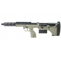 Silverback SRS A2/M2 Covert 16 inch OD (left hand) -