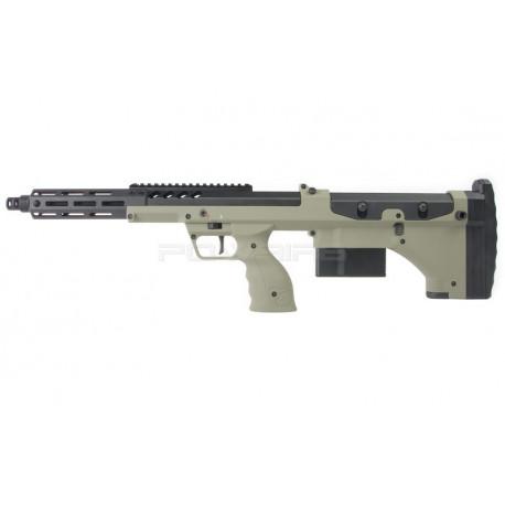 Silverback SRS A2/M2 Covert 16 inch OD -