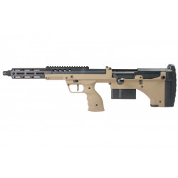 Silverback SRS A2/M2 Covert 16 inch FDE (left hand) -