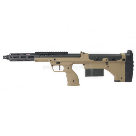 Silverback SRS A2/M2 Covert 16 inch FDE -