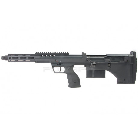 Silverback SRS A2/M2 Covert 16 inch black (left hand) -