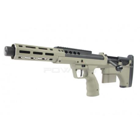 Silverback SRS A2/M2 sport 16 inch OD (left hand) -