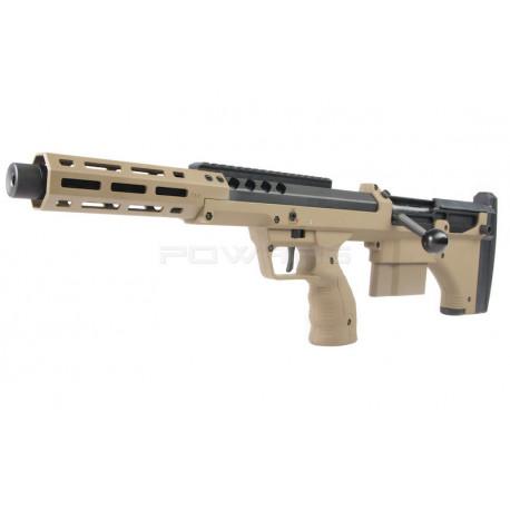 Silverback SRS A2/M2 sport 16 inch FDE (left hand) -