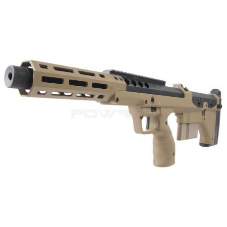 Silverback SRS A2/M2 sport 16 inch FDE -