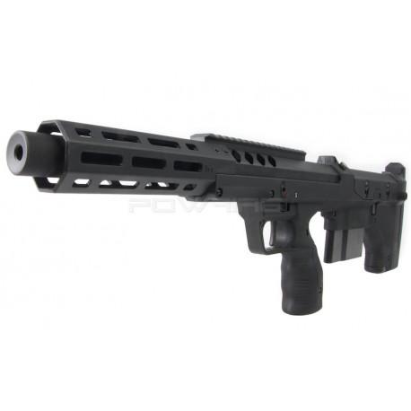 Silverback SRS A2/M2 sport 16 inch black -