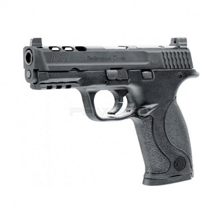 Smith&Wesson M&P9 Performance Center -