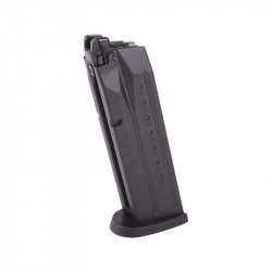 Smith&Wesson M&P9 21rds gas magazine -