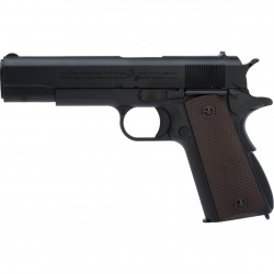 Cybergun AW Custom Colt 1911 full metal gaz -
