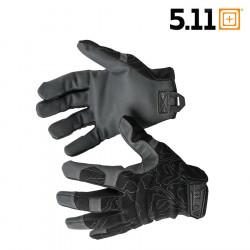 5.11 High ABRASION Tac Glove - Black -