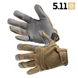 5.11 High ABRASION Tac Glove - Kangaroo -