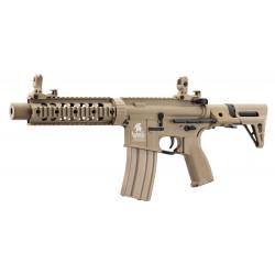 Lancer Tactical AEG LT-15 GEN2 PDW SHORT TAN -