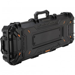 S&T Hard Gun Case with precutted foam