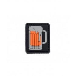 Patch Beer Mug -