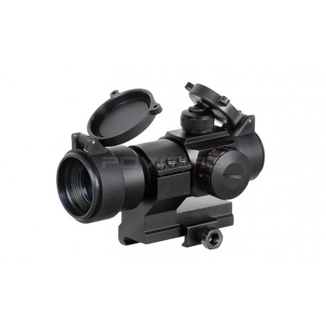 1X30mm electronic red dot sight with low mount