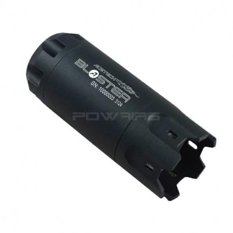 ACETECH Tracer Unit Blaster - Black