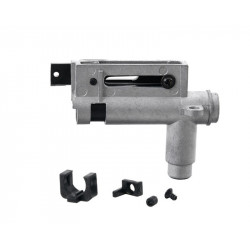 Cyma Metal hop up chamber with rubber for AK