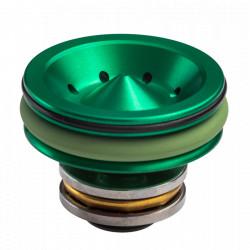 FPS Softair CNC Ball Bearing Piston Head Pressure Deviation (TPAE)