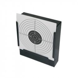 Metal target support 14X14