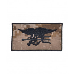 Patch Navy Seal Insigna (selectable) -