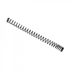FCC main spring M100 for Systema / FCC PTW
