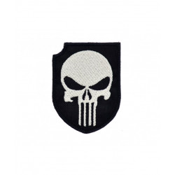 Patch Act Of Valor Punisher (selectable) -