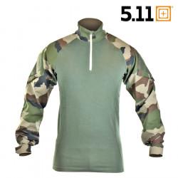 5.11 Rapid Assault shirt Camo FR -