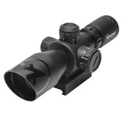 Firefield Barrage 2.5-10x40 Riflescope -
