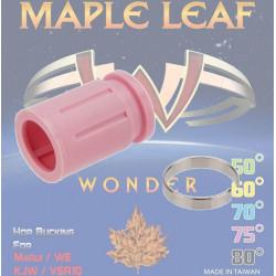 Maple Leaf Wonder Hop Up Rubber for VSR & GBB 75 Degrees -