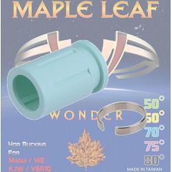 Maple Leaf Wonder Hop Up Rubber for VSR & GBB 70 Degrees -