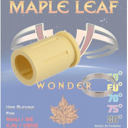 Maple Leaf Wonder Hop Up Rubber for VSR & GBB 60 Degrees -
