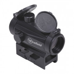 Firefield Impulse 1x22 Compact Red Dot Sight -