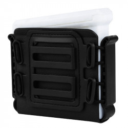 Swiss Arms sniper magazine POUCH - black -