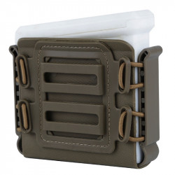 Swiss Arms sniper magazine POUCH - Tan -