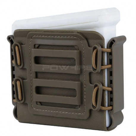 Swiss Arms sniper magazine POUCH - Tan