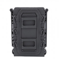 Swiss Arms FAST magazine POUCH for m4 / ak (selectable) -