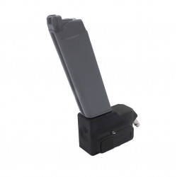 HPA M4 mag adapter for APP01 / G17 series EU version